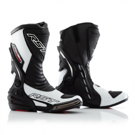 RST Tractech Evo 3 Boots White CE